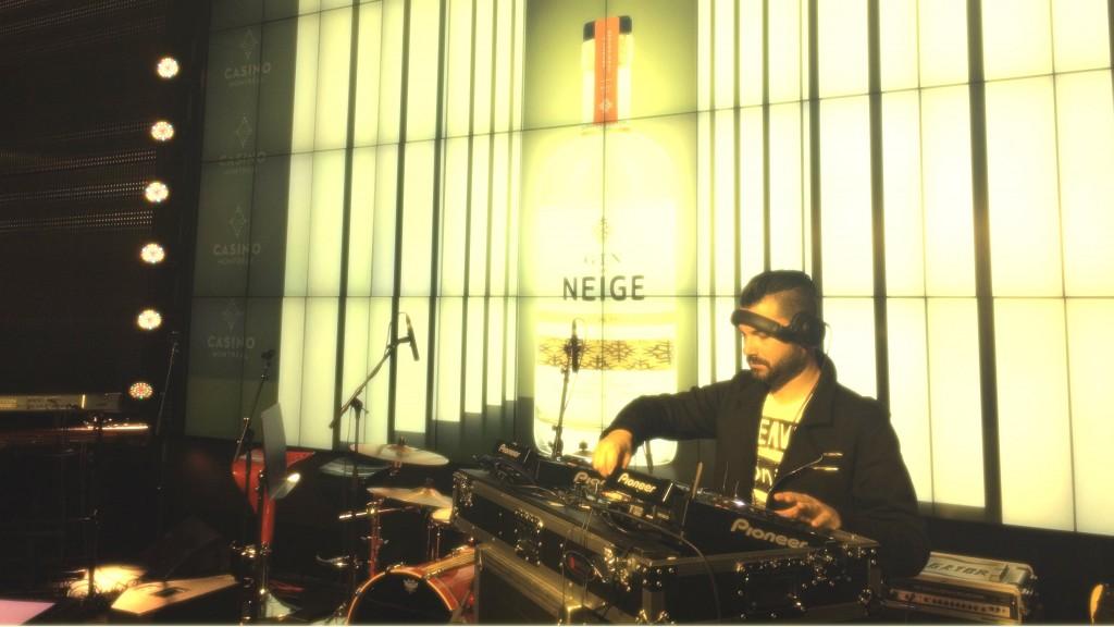 Ambiance DJ