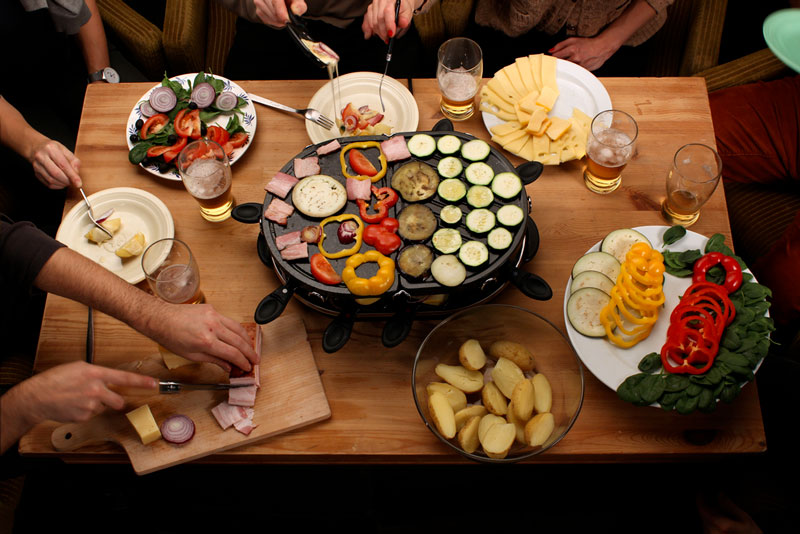 Hiver_raclette
