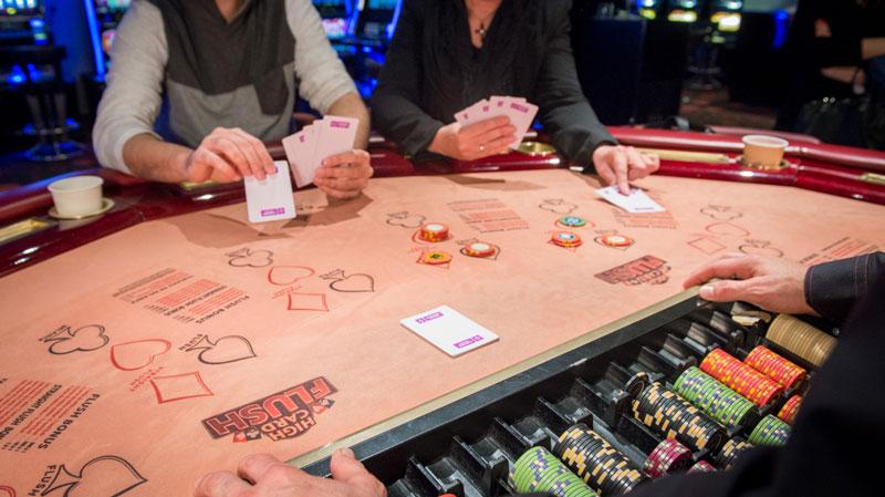Photo: Casino de Montréal – Loto-Québec