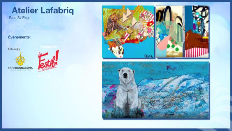 Atelier Lafabriq - Photo: Cinco