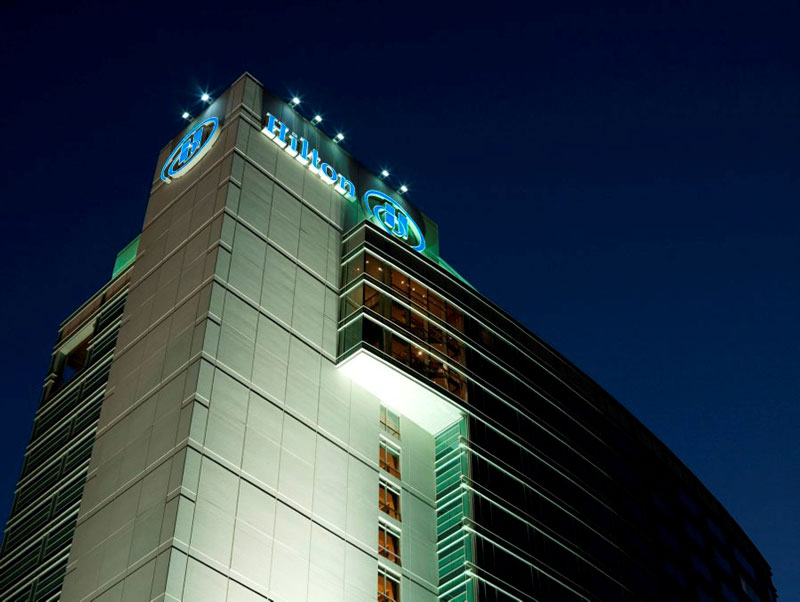 Hilton Lac-Leamy