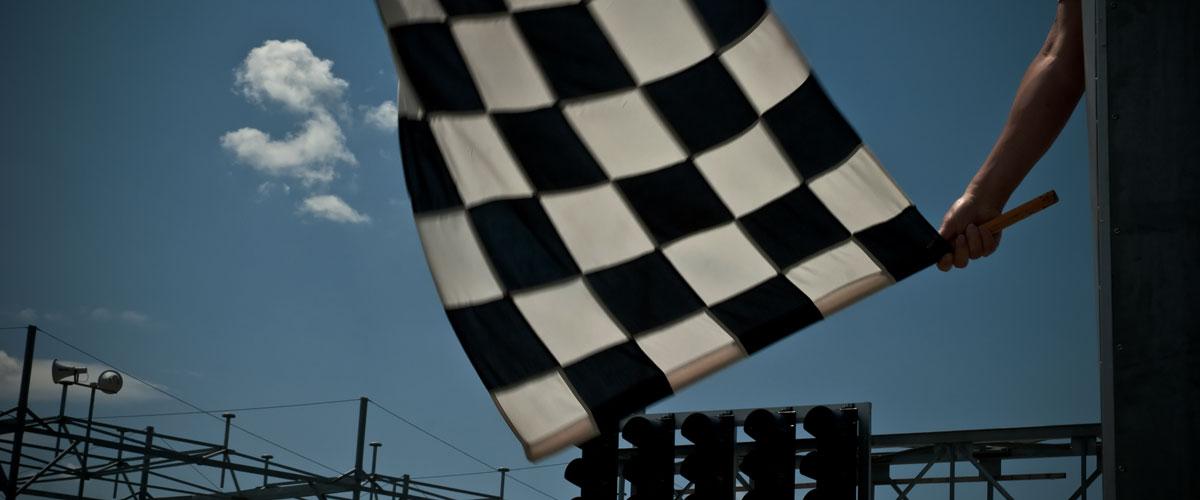 Bandeau Formule 1