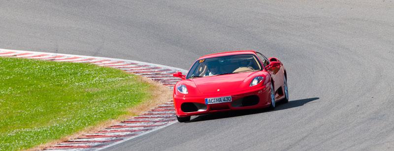 course-automobile